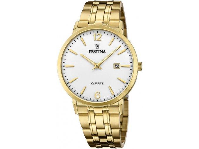 Pánske hodinky FESTINA 20513 2