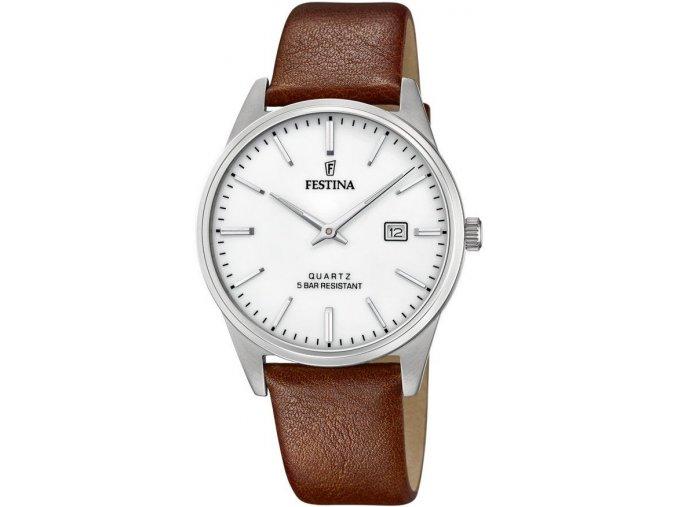 Pánske hodinky FESTINA 20512 2