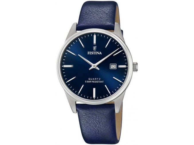 Pánske hodinky FESTINA 20512 3