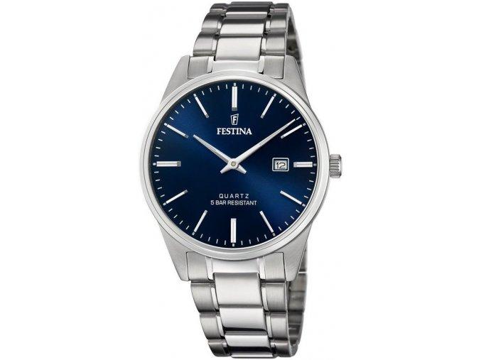 Pánske hodinky FESTINA 20511 3