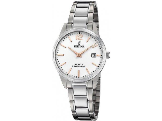 Dámske hodinky FESTINA 20509 2