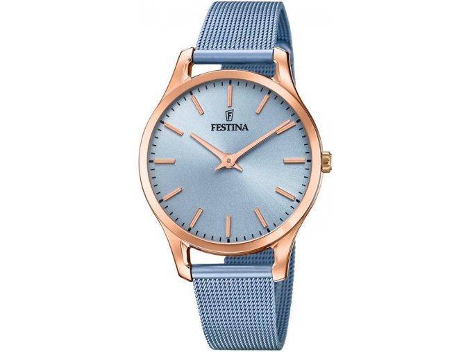 Dámske hodinky FESTINA 20507 2