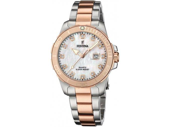Dámske hodinky FESTINA 20505 1