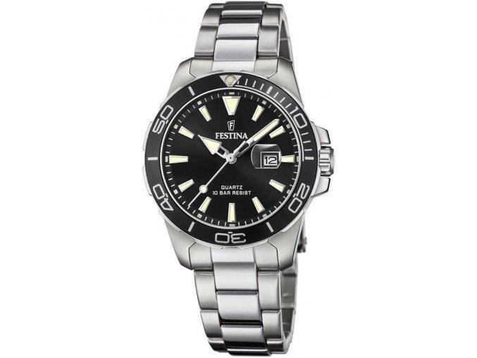 Dámske hodinky FESTINA 20503 4