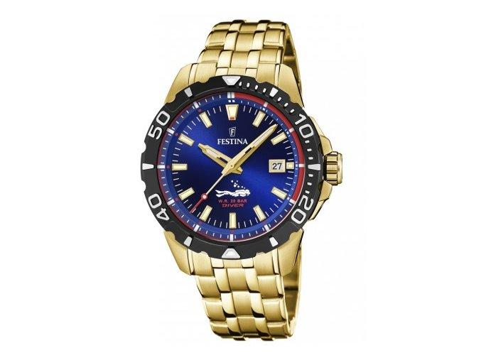 pánske hodinky festina 20500 2