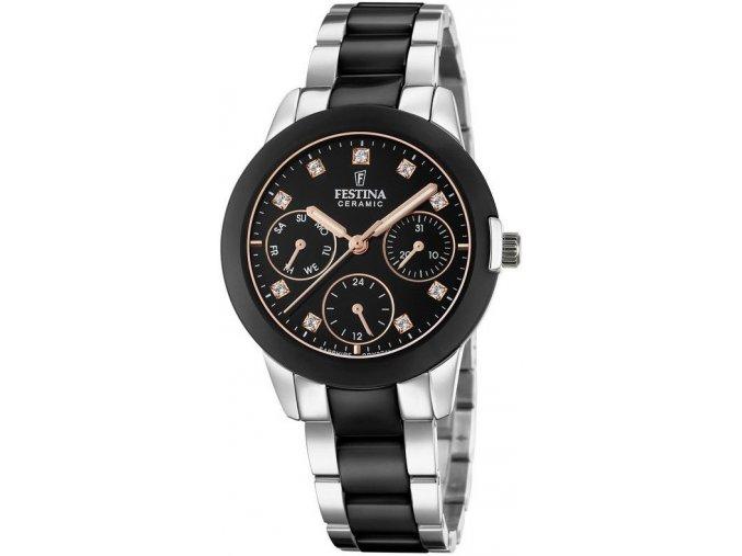 Dámske hodinky FESTINA 20497 3