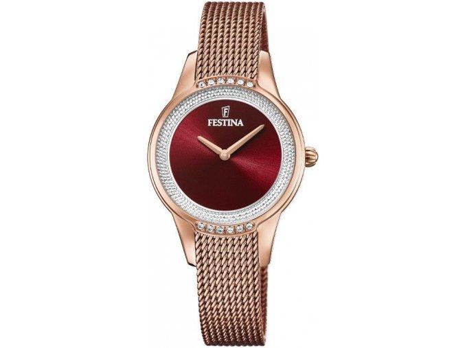 Dámske hodinky FESTINA 20496 1