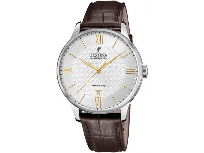 pánske hodinky festina 20484 2
