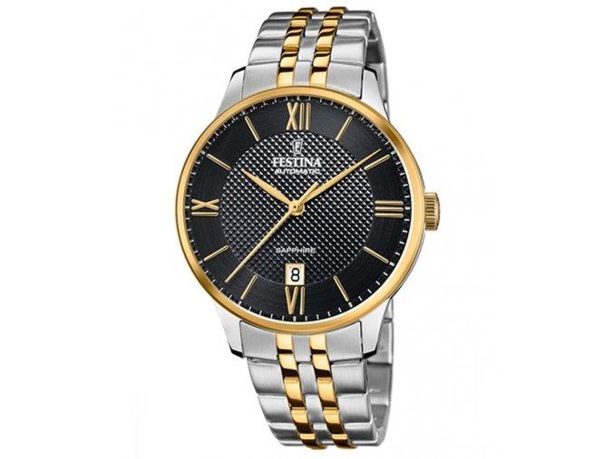 pánske hodinky festina 20483 3