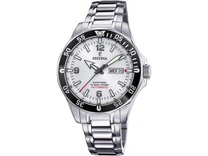 pánske hodinky FESTINA 20478 1