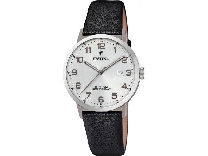 pánske hodinky festina 20471 1
