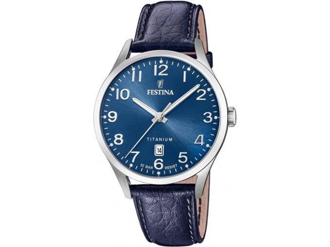 pánske hodinky festina 20467 2