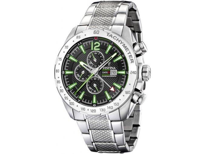 pánske hodinky festina 20439 6