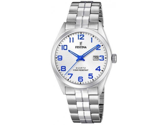 pánske hodinky festina 20437 2