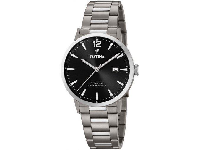 Pánske hodinky Festina 20435 3