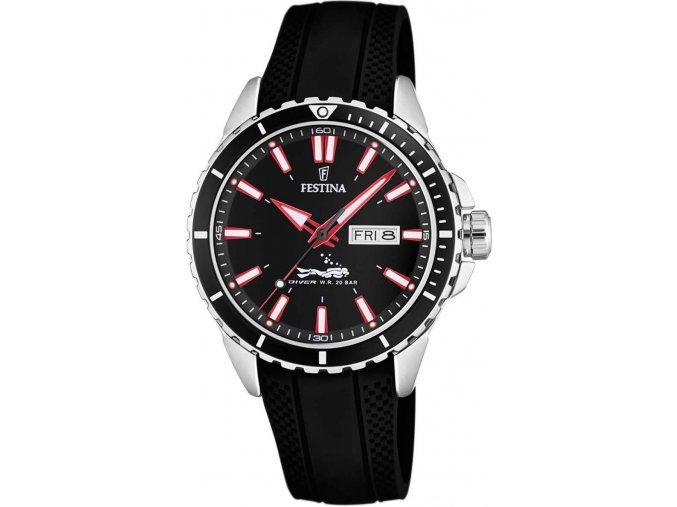 pánske hodinky festina 20378 2