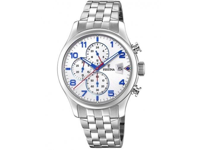 pánske hodinky festina 20374 4