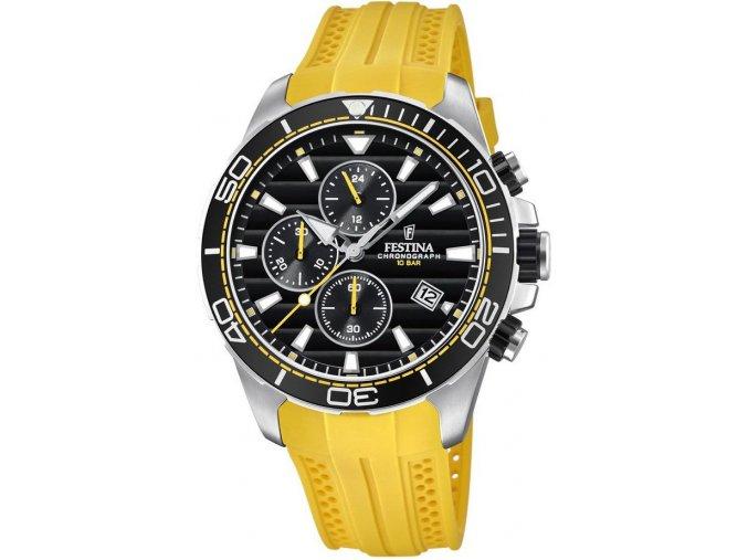 pánske hodinky festina 20370 2