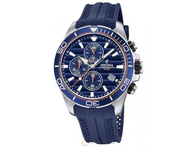 pánske hodinky festina 20370 1