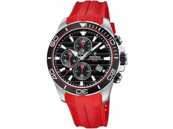 pánske hodinky festina 20370 3