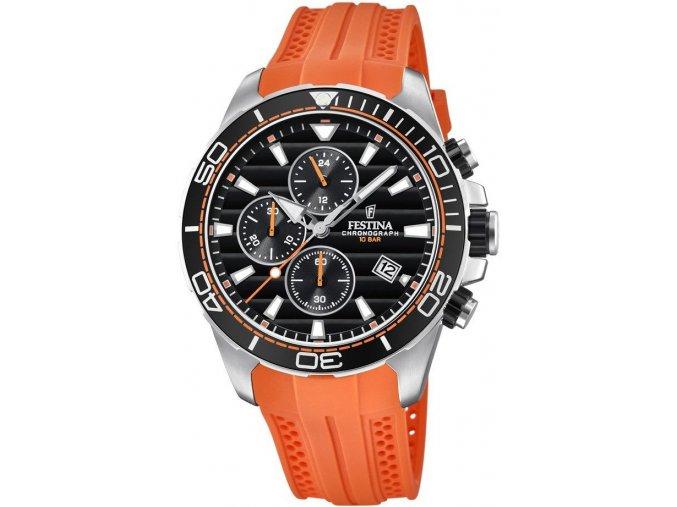 pánske hodinky festina 20370 4