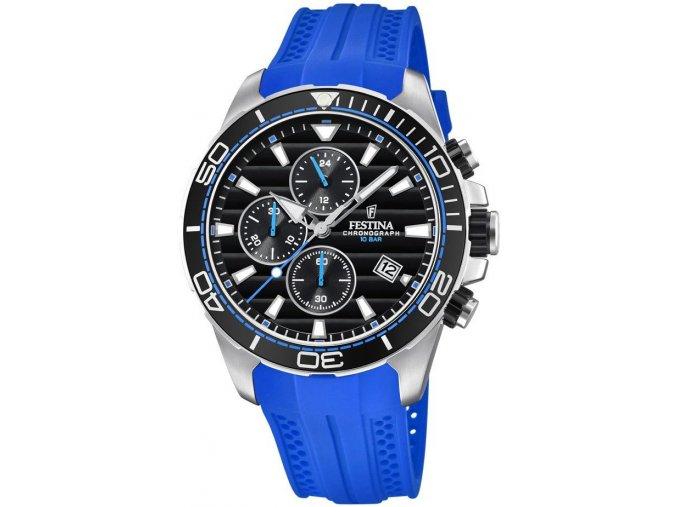 pánske hodinky festina 20370 5