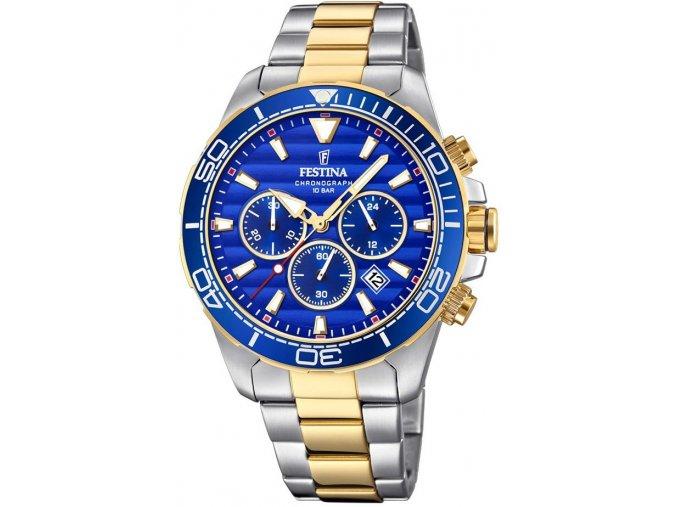 pánske hodinky festina 20363 2