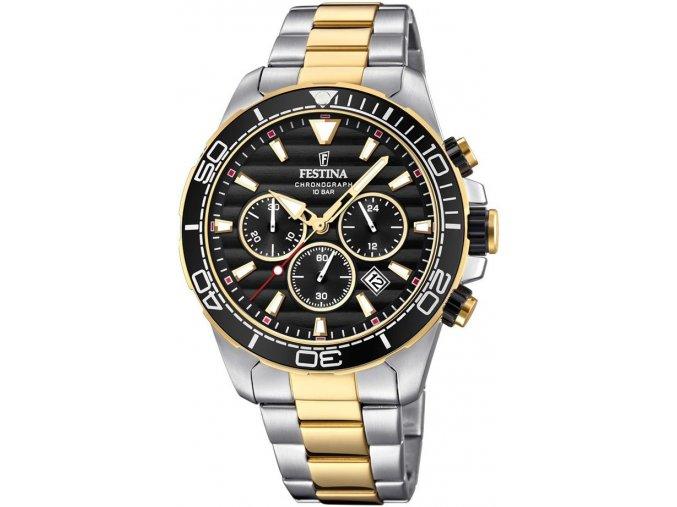 pánske hodinky festina 20363 3