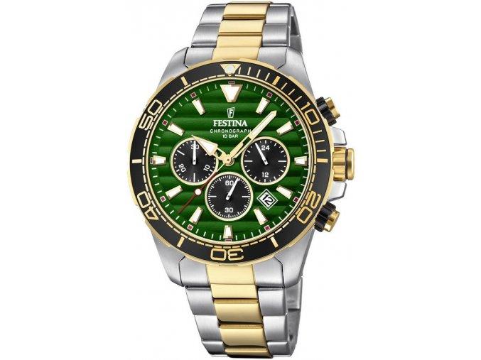 pánske hodinky festina 20363 4