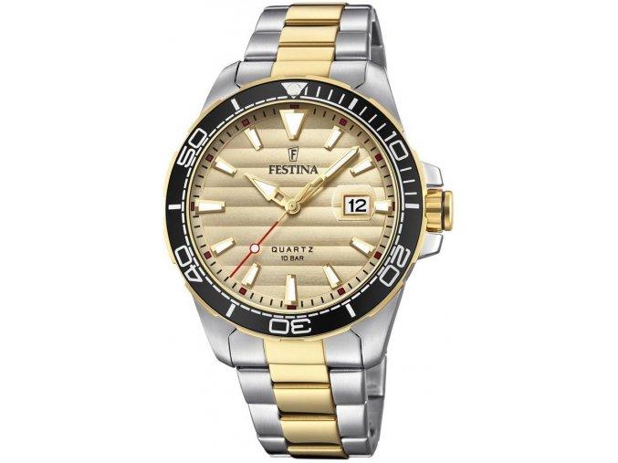 pánske hodinky festina 20362 1