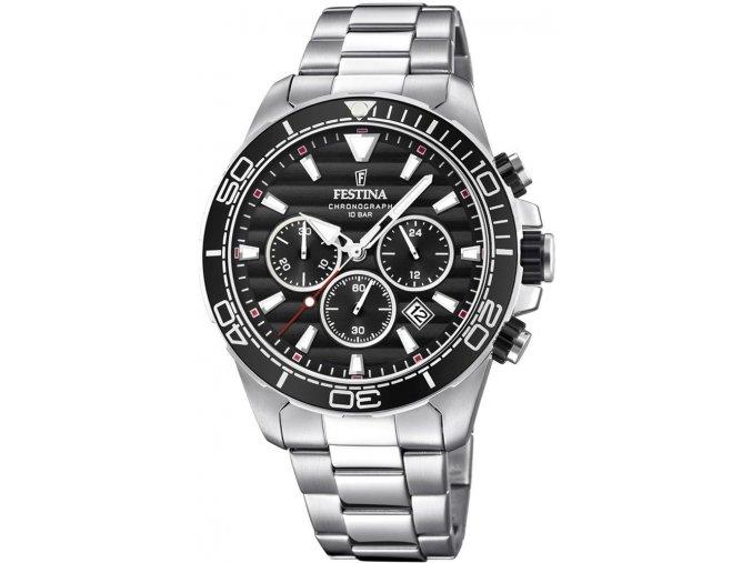 pánske hodinky festina 20361 4
