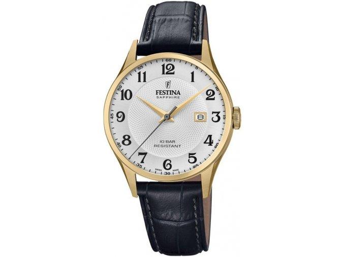 pánske hodinky festina 20010 1