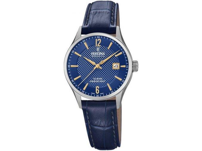 dámske hodinky festina 20009 3