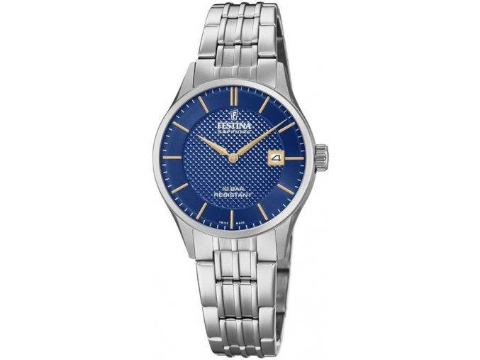 dámske hodinky festina 20006 3