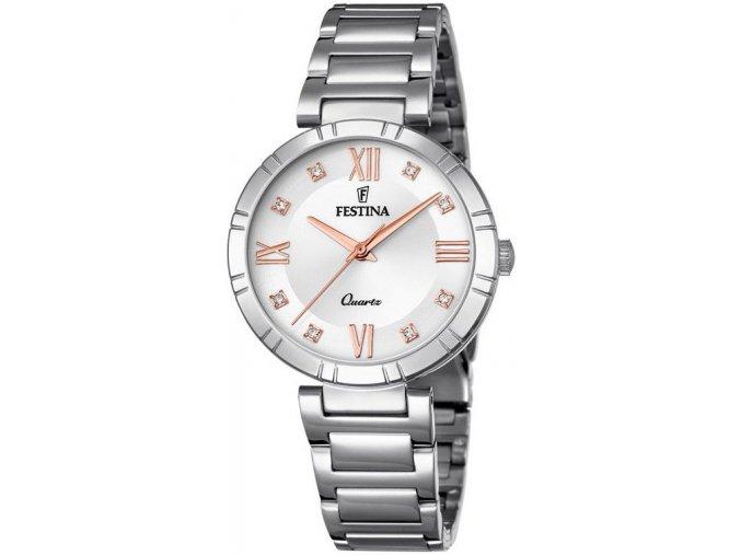 dámske hodinky festina 16936 b