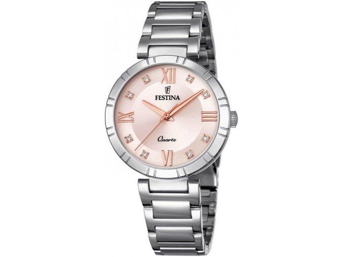 dámske hodinky festina 16936 c