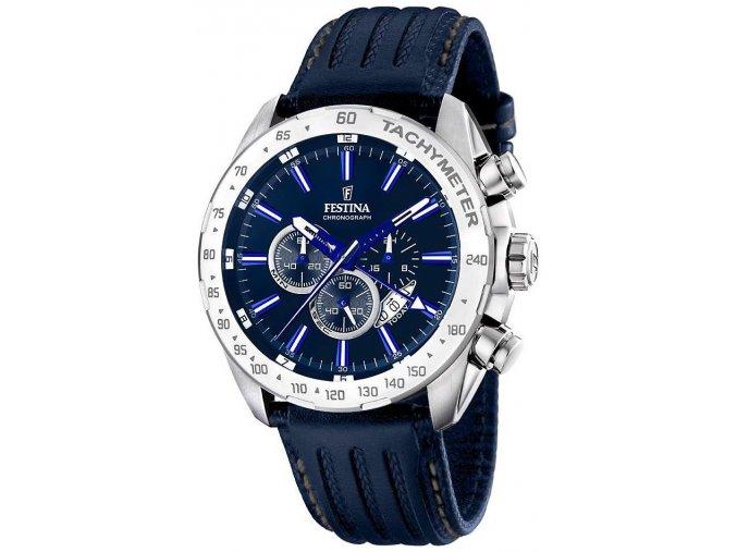 pánske hodinky festina 16489 b