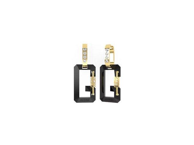 Dámske náušnice Guess UBE70085