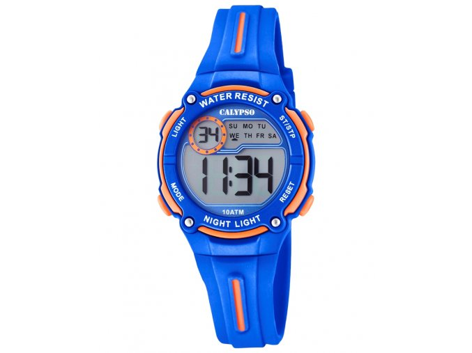 detské hodinky calypso k6068 3