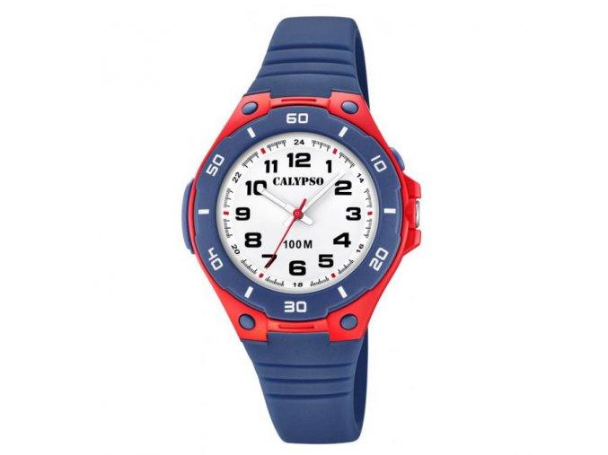 6089 detske hodinky calypso k5758 1