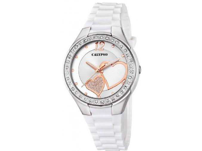 detské hodinky CALYPSO k5679 f