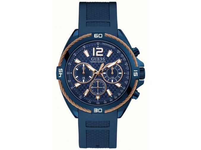 pánske hodinky guess W1168G4