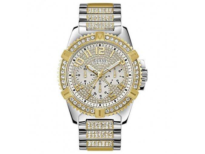 pánske hodinky guess W0799G4
