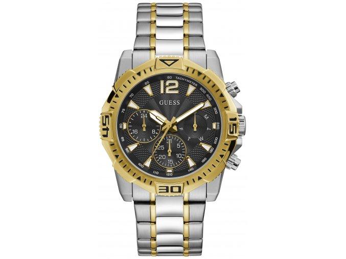 Pánske hodinky Guess GW0056G4