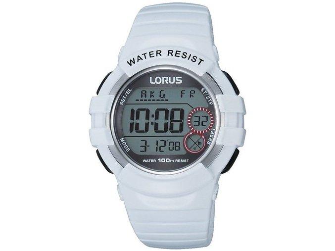 detské hodinky lorus R2319KX9