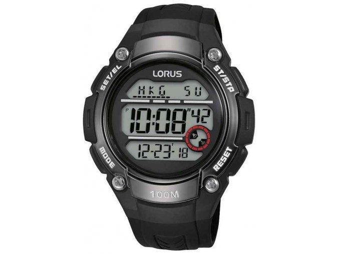 detské hodinky lorus R2327MX9