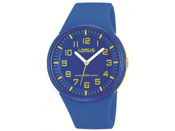 detské hodinky lorus RRX51DX9