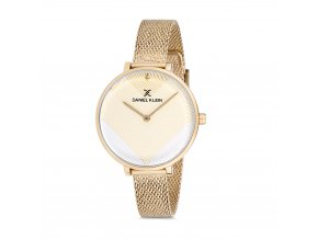 Dámske hodinky Daniel Klein DK12049 2