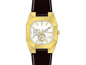 Pánske hodinky JVD steel J1052.2