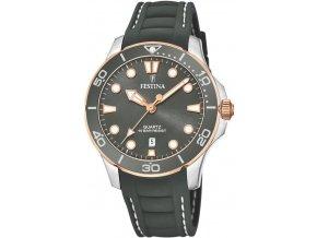 Dámske hodinky FESTINA 20502 5